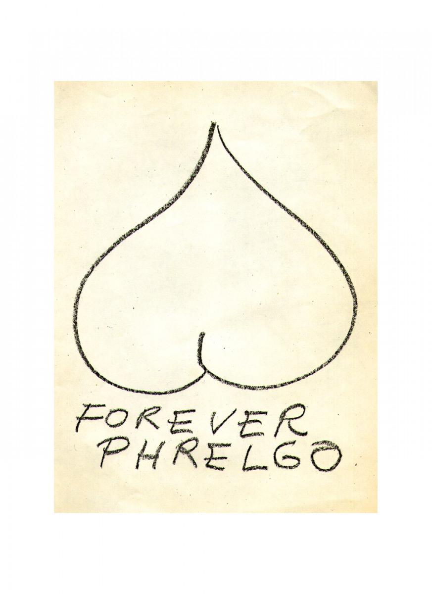 FOREVER-PHRELGO