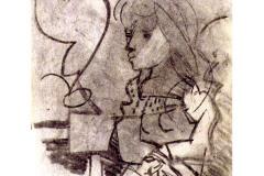GIRL-GRAMOPHONE