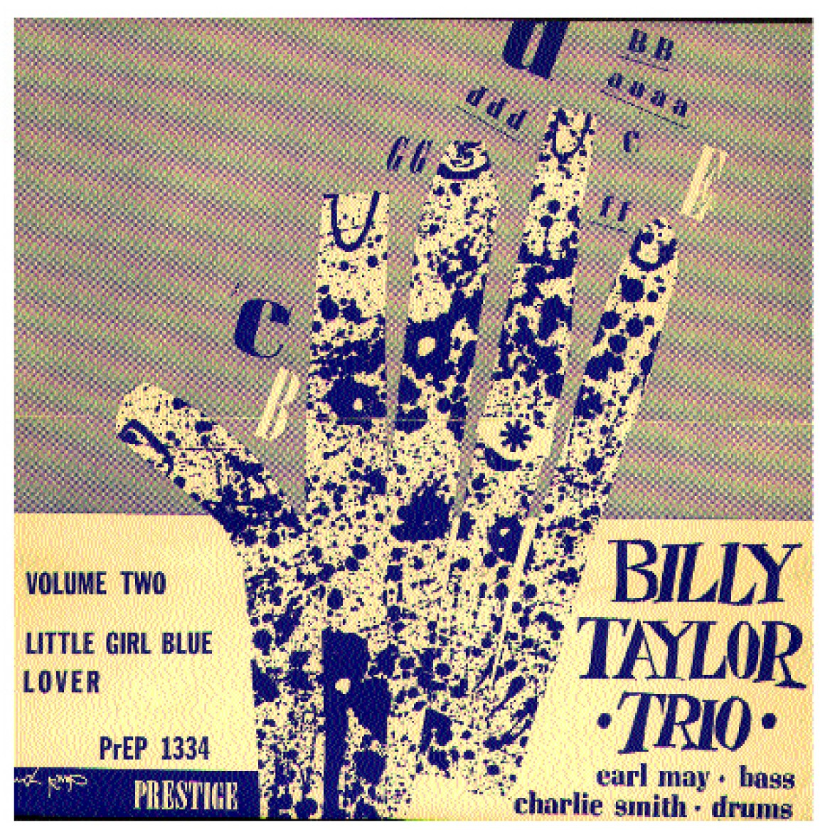 BILLY-TALYOR-TRIO