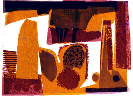 serigraph