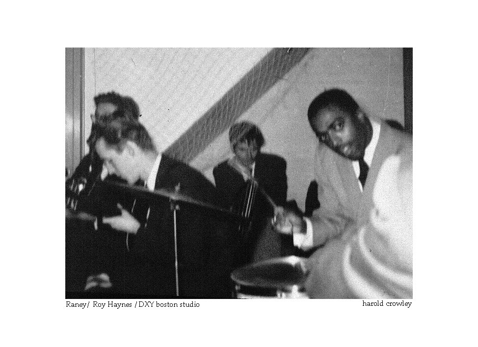 Raney-Roy-Haynes