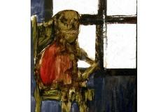 WINDOW-GRINNER