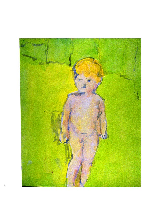 NUDE-DAVE