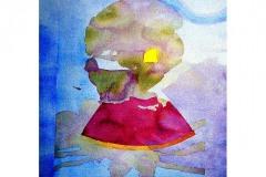 CHILD-WITH-AGENDA