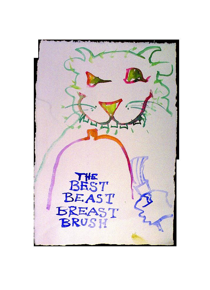 BEST-BEAST-BREAST-BRUSH