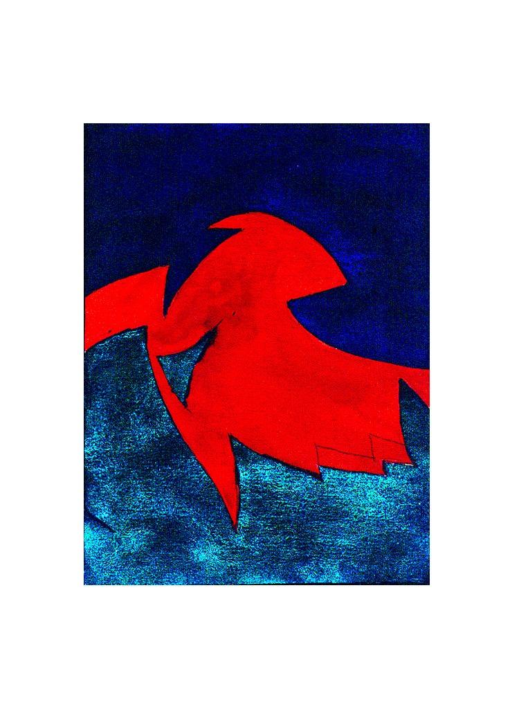 RED-TIDAL