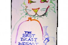BEST-BEAST-BREAST-BRUSH