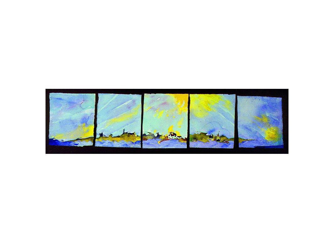 FIVE-MAINE-WINDOW-PANES